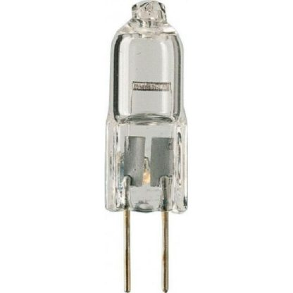 G4 halogen lamp