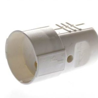 Coupler socket