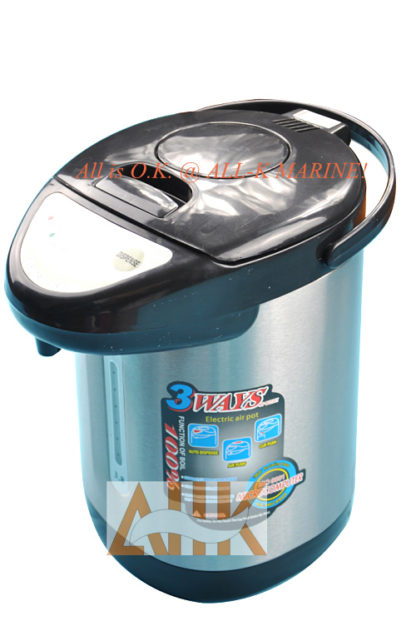 Thermo pot 110V