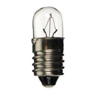 E10 panel bulb
