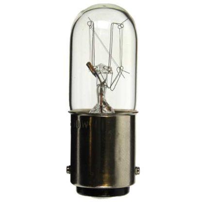 SBC pilot bulb