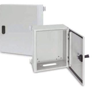 Enclosure panel