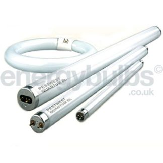 Blacklight365 tubes