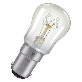B22d pygmy bulb