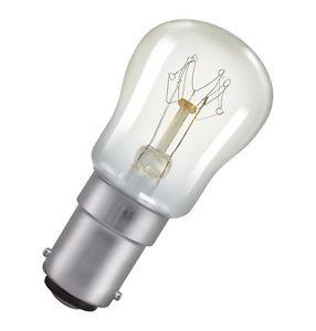 B15d pigmy bulb