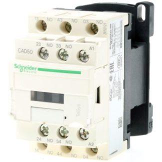 CAD50B7 24Vac relay