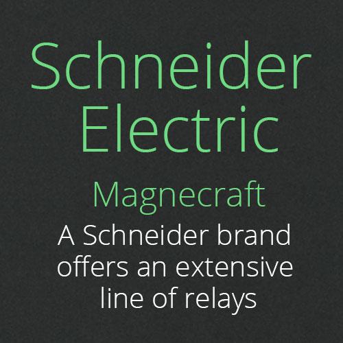Schneider Magnecraft