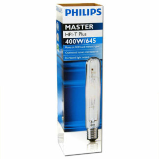 Philips metal halide